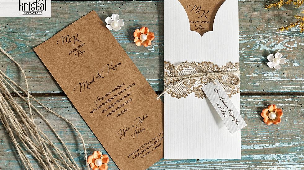 Invitatie nunta (70215)