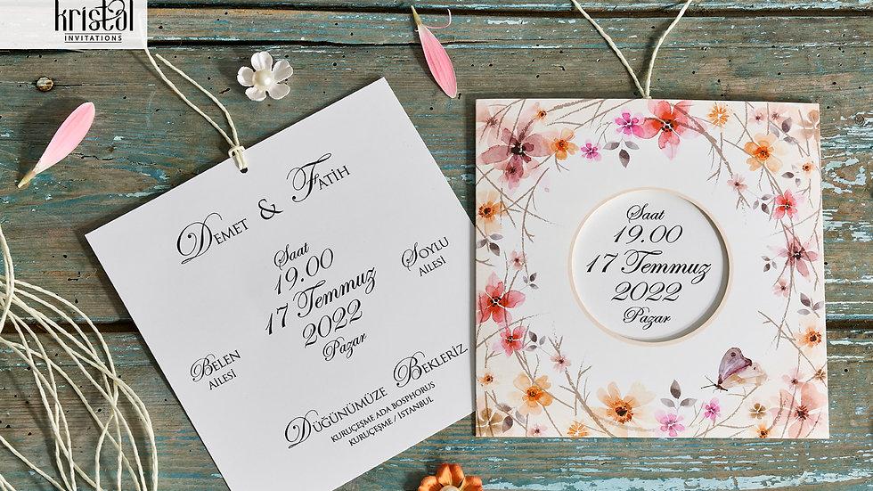 Invitatie nunta (70232)