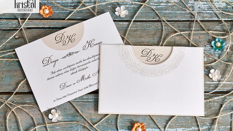 Invitatie nunta (70219)