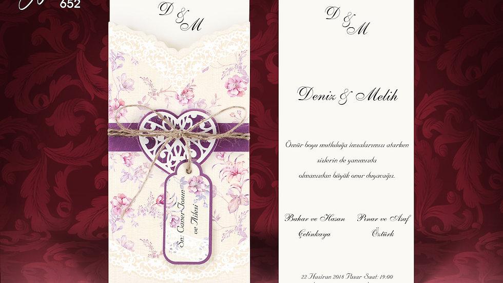 Invitatie nunta (652)