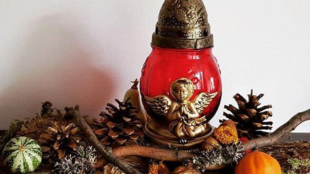 Aranjament candela