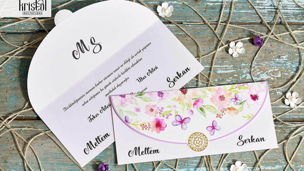 Invitatie nunta (70316)