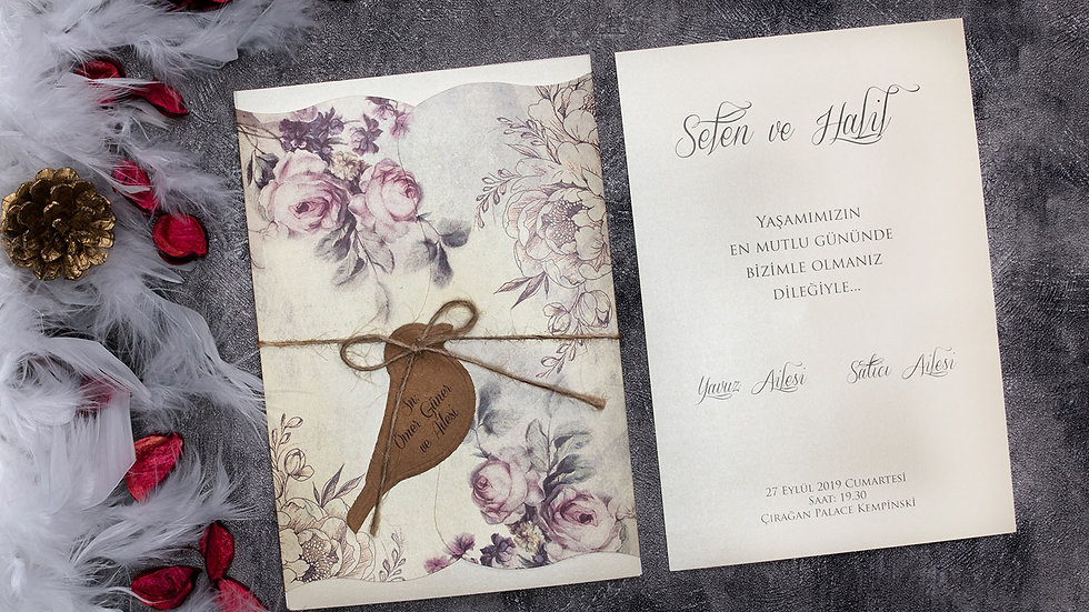 Invitatie nunta (63670)