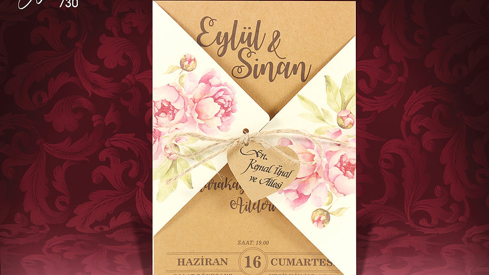 Invitatie nunta (730)