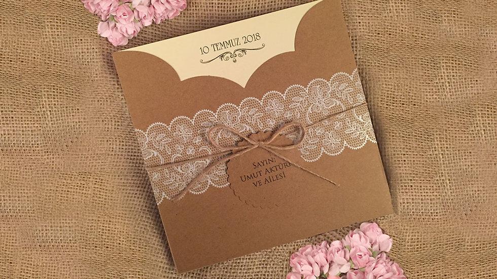 Invitatie nunta (41434)