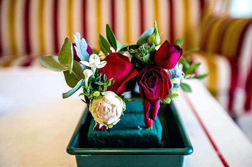 Cocarda (Floare de piept)
