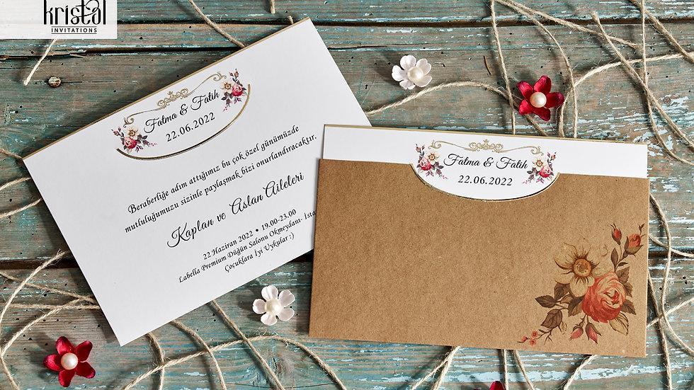 Invitatie nunta (70236)