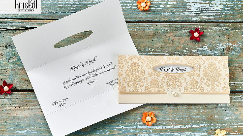 Invitatie nunta (70227)