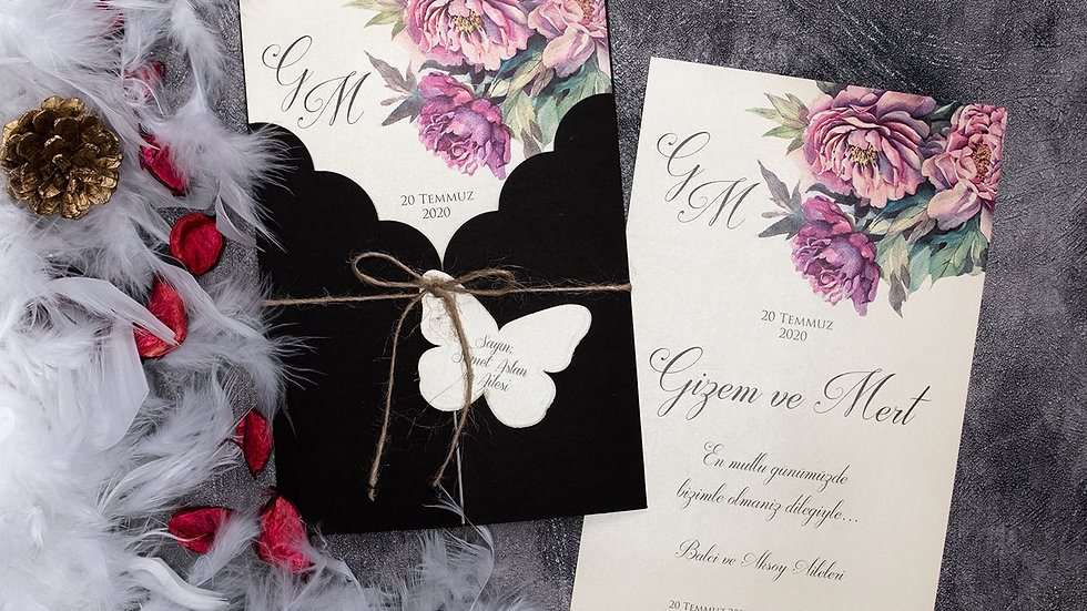 Invitatie nunta (63695)