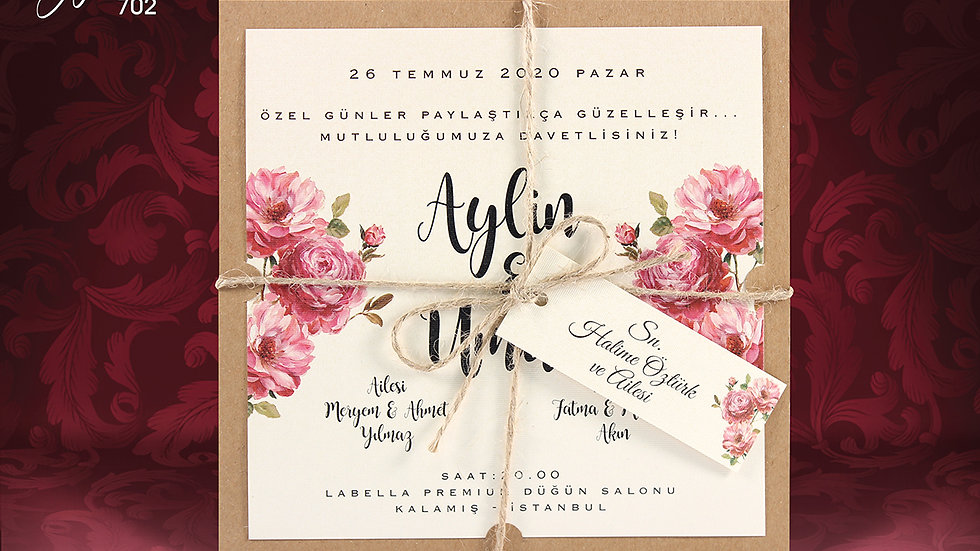 Invitatie nunta (702)