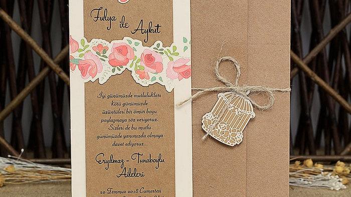 Invitatie nunta (9447)