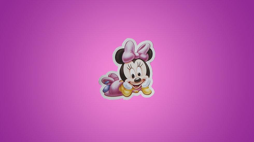 Figurina Minnie Mouse(minnie)