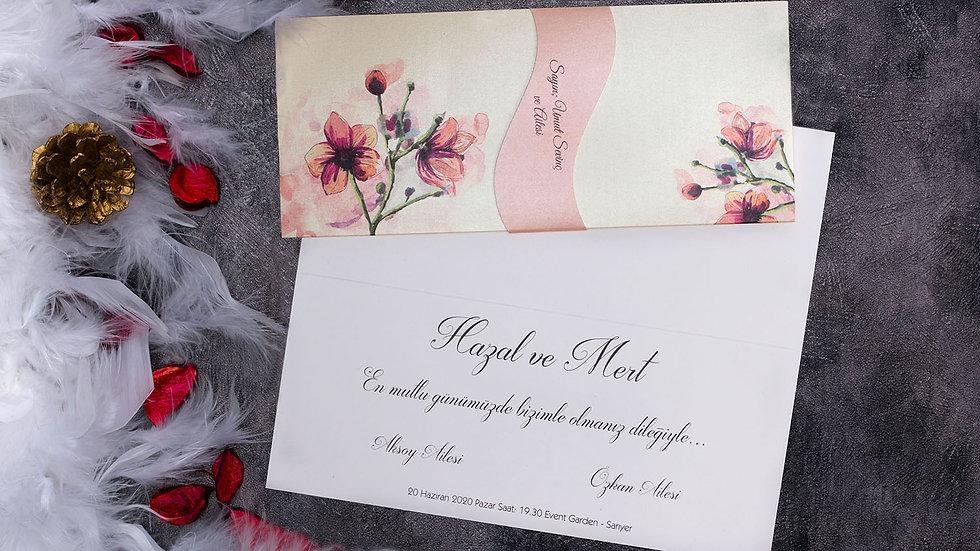 Invitatie nunta (63682)