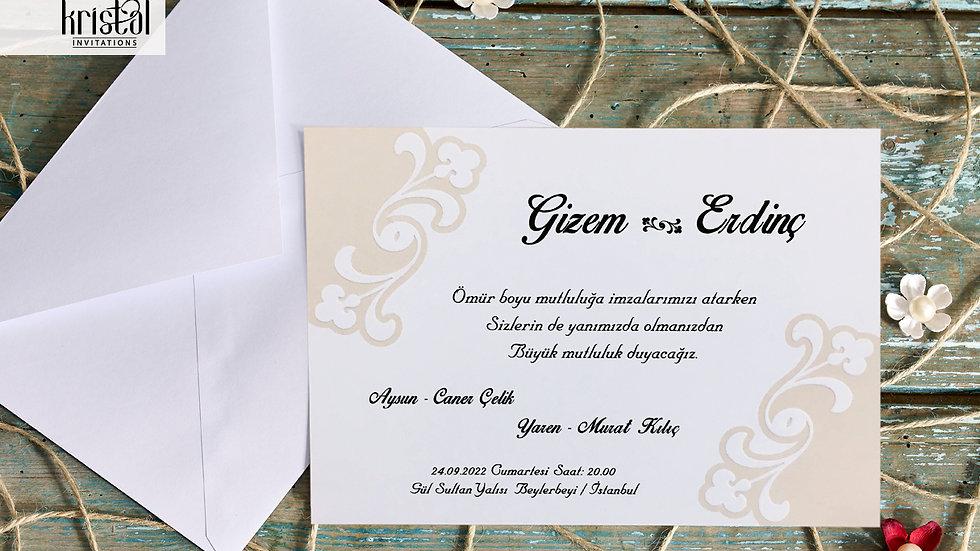 Invitatie nunta (70278)