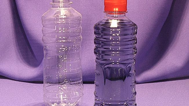 Sticla pet (plastic) Klara 330ml