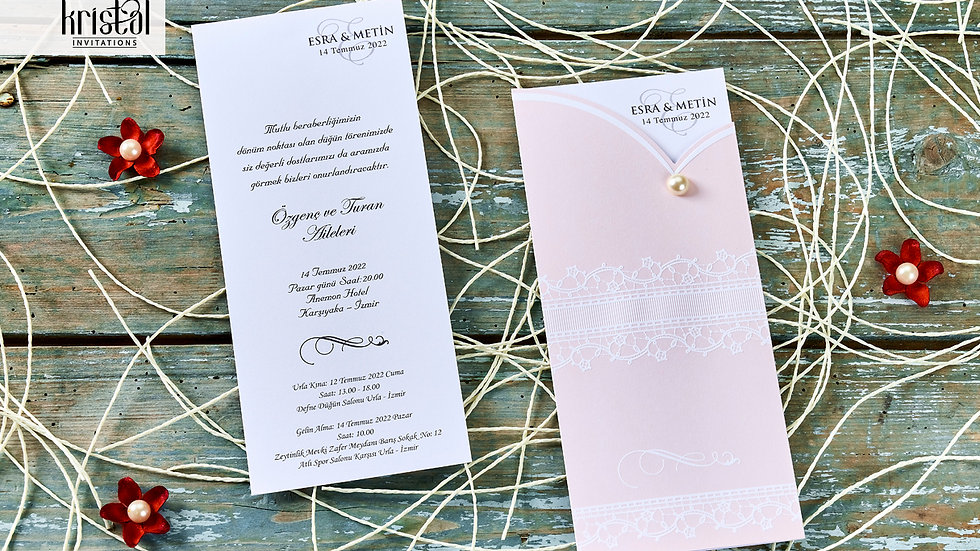 Invitatie nunta (70291)