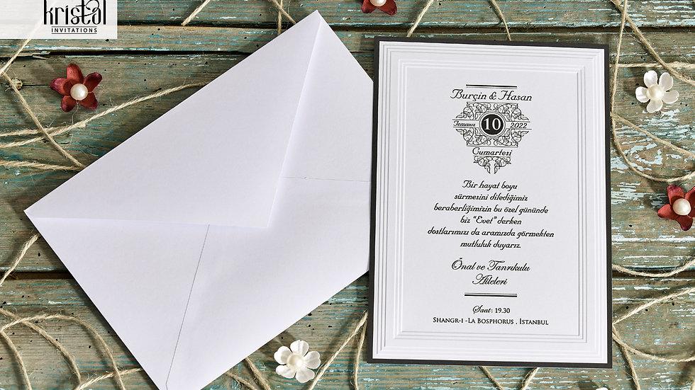 Invitatie nunta (70274)