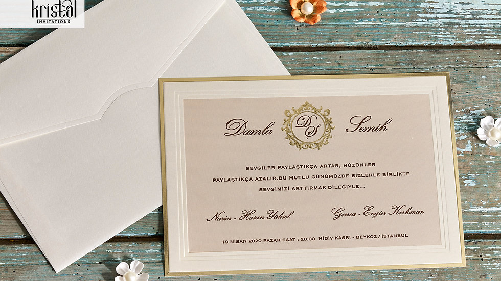 Invitatie nunta (70212)