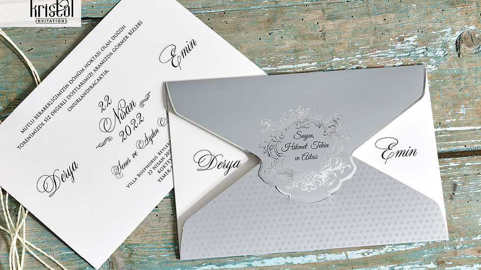Invitatie nunta (70327)