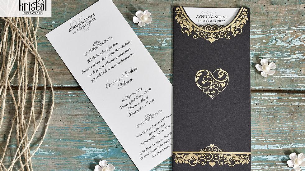 Invitatie nunta (70289)