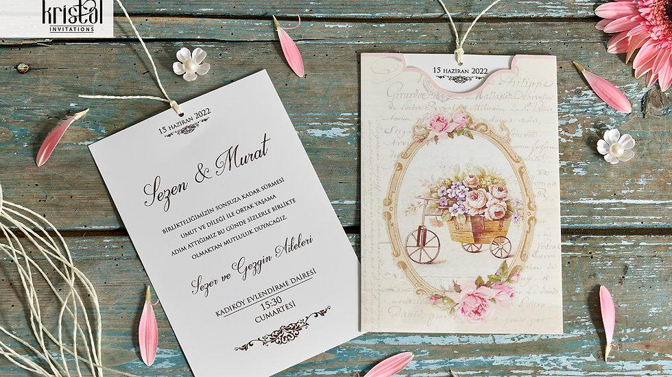 Invitatie nunta (70254)