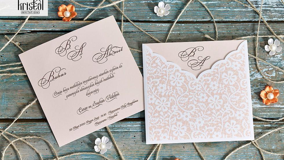 Invitatie nunta (70221)