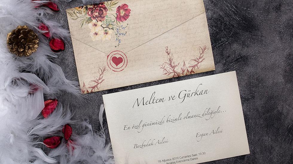 Invitatie nunta (63661)