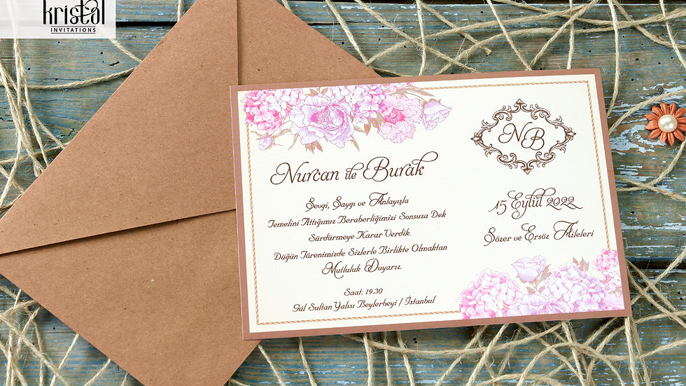Invitatie nunta (70234)