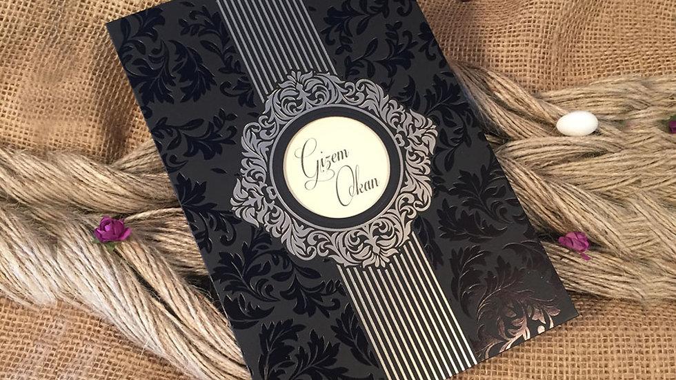 Invitatie nunta (52516)