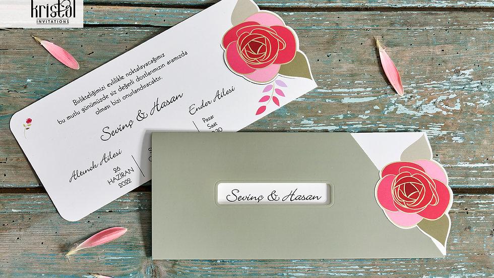 Invitatie nunta (70332)