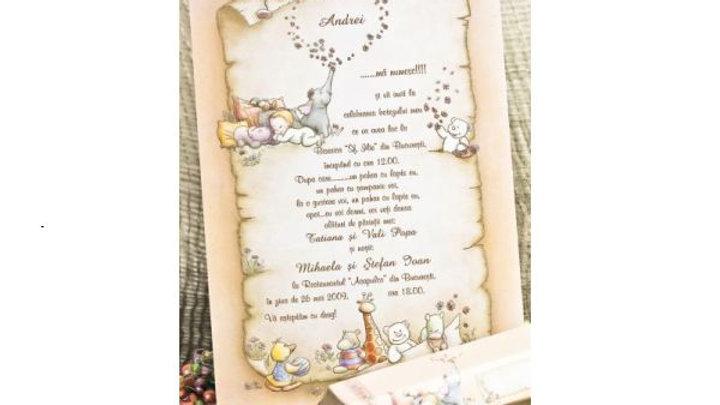 Invitatie botez(15103_D)