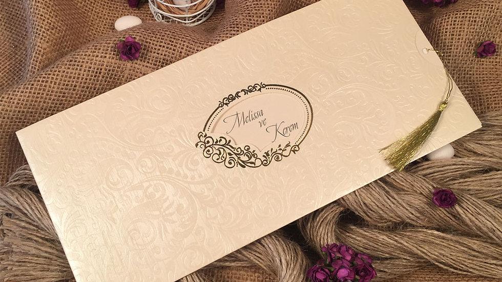 Invitatie nunta (30312)