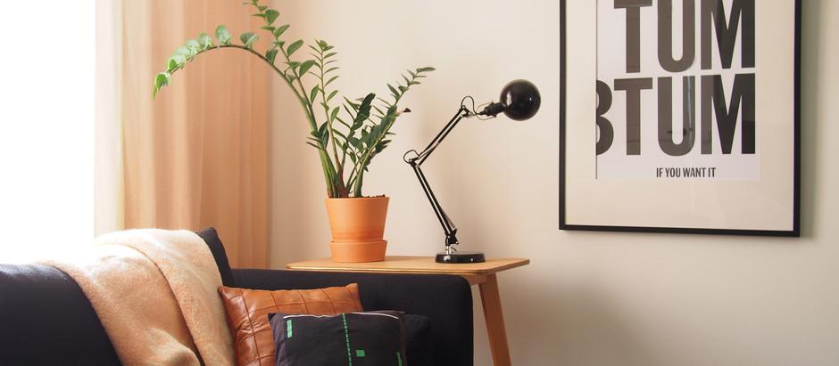 3 tips voor een huis zonder rommel