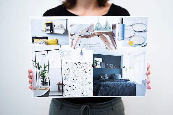 Anneke - ontwerp je eigen interieur - LR
