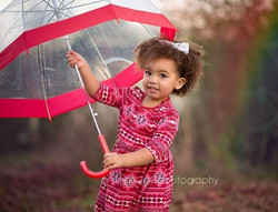 actual sweet shoppe and singing in the rain valentine mini set ups!  book yours now before they're g