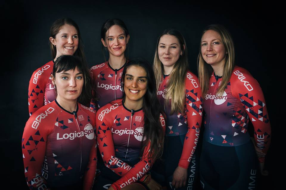 Team Logica Sport Biemme Elite