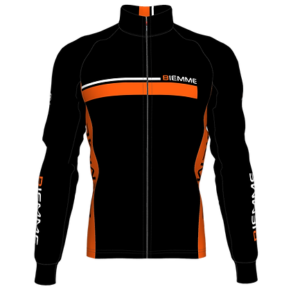 Maillot Race Manches Longues