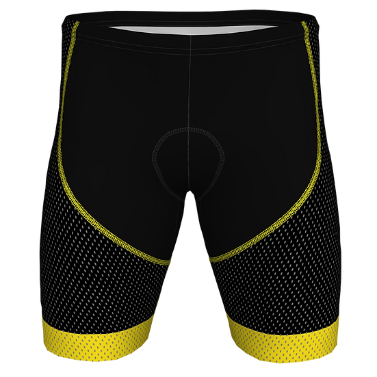 MEN  CUSTOM TRIATHLON SHORTS