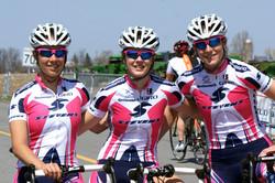 Cycling Custom Stevens Women Team
