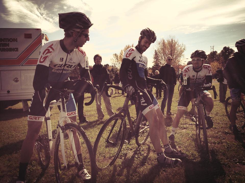 Biemme Cyclocross
