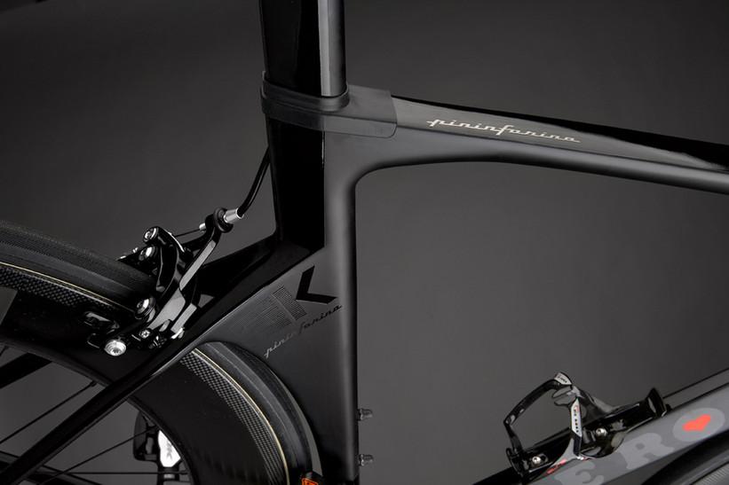 De Rosa SK Pininfarina bicycle