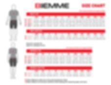 Biemme Size Chart, cycling jersey size chart, cycling chart, size chart cycling jersey, cycling jersey, cycling custom jersey, race fit size chart, cycling size chart, cycling women size chart, women fit, women jersey, cycling women jersey, cycling women