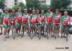 Cycling Custom kit Easy Ryder Team