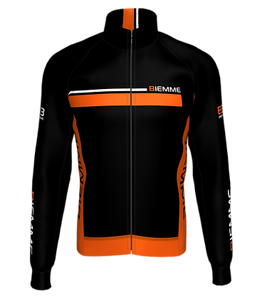 Maillot Pro Race Manches Longues