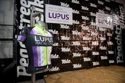 Lupus Biemme custom jersey