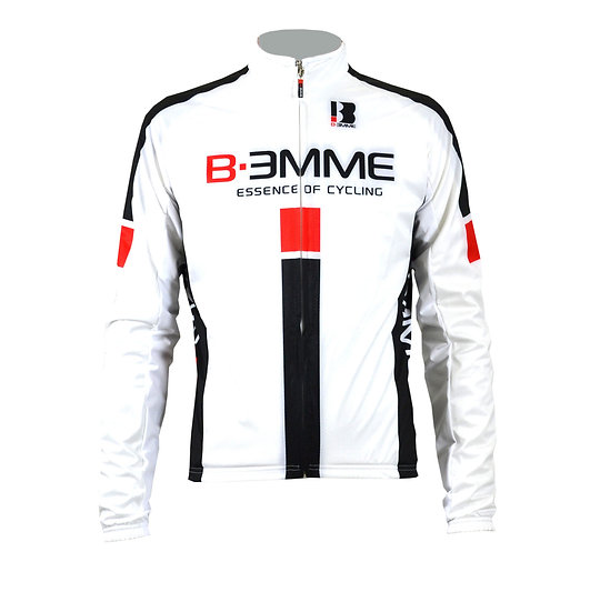 JUNIOR CUSTOM CYCLING WINTER JACKET