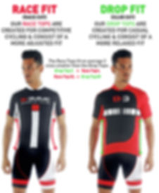 Biemme cycling custom size chart, custom jersey, cycling jersey, cycling custom canada, cycling custom kit