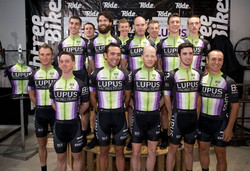 Cycling Jersey Pro Team