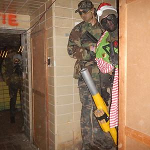 * Christmas Special * - Elfjes Jacht