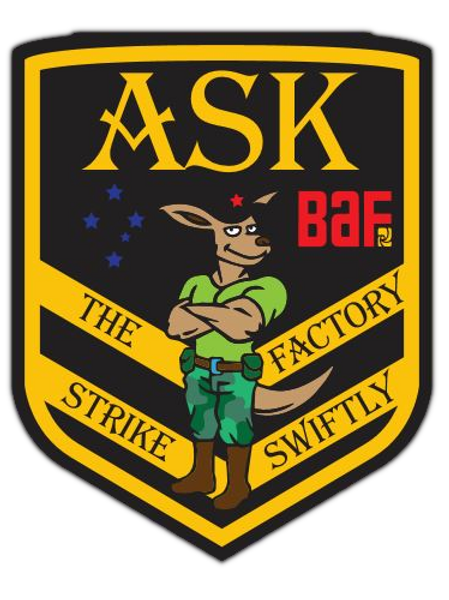 Factory Patch